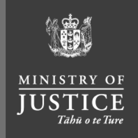 Vetted by Ministry of Justice - COA